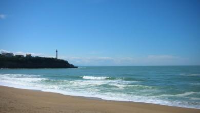 Surf report FR, Anglet VVF (64) du 2009-04-17 12:00:00
