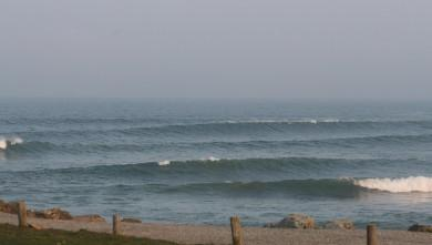 wave report FR, La Torche (29) du 2009-04-21 12:00:00