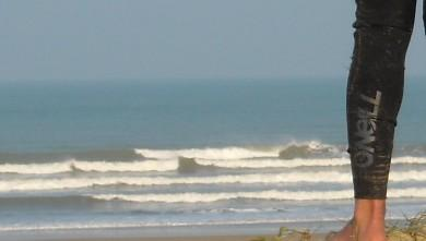 Surf report FR, Grand Village (17) du 2009-04-22 12:00:00