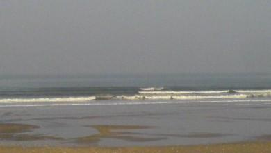 Surf report FR, Grand Village (17) du 2009-04-23 12:00:00
