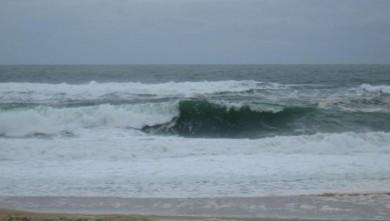 Surf report FR, Hossegor - La Nord (40) du 2009-04-29 12:00:00