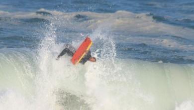 Surf report FR, Hossegor - La Gravière (40) du 2009-05-03 12:00:00