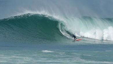 Surf report FR, Hossegor - La Nord (40) du 2009-05-09 12:00:00