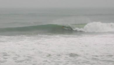 wave report FR, Anglet Surf Club (64) du 2009-05-10 12:00:00