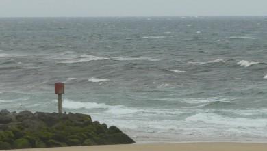 wave report FR, Mimizan - Plage Sud (40) du 2009-05-14 12:00:00