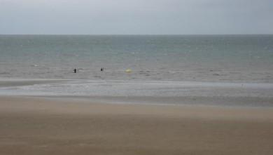 wave report FR, Le Menhir (14) du 2009-05-15 12:00:00