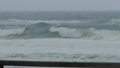 Surf report FR, Mimizan - Plage Sud (40) du 2009-05-15 12:00:00