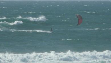 Surf report FR, Mimizan - Plage Sud (40) du 2009-05-16 12:00:00