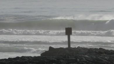 wave report FR, Mimizan - Plage Sud (40) du 2009-05-17 12:00:00