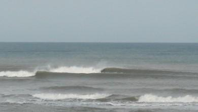 wave report FR, Grand Village (17) du 2009-05-20 12:00:00