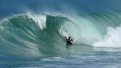 Surf report FR, Hossegor - La Gravière (40) du 2009-05-28 12:00:00