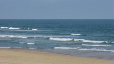 Surf report FR, Seignosse - Les Casernes (40) du 2009-06-02 12:00:00