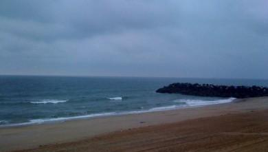 Surf report FR, Anglet Surf Club (64) du 2009-06-05 12:00:00