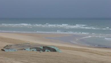Surf report FR, Seignosse - Les Casernes (40) du 2009-06-05 12:00:00