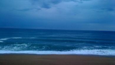 Surf report FR, Anglet Surf Club (64) du 2009-06-08 12:00:00