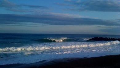Surf report FR, Anglet Surf Club (64) du 2009-06-09 12:00:00