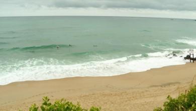 Surf report FR, Marbella (64) du 2009-06-11 12:00:00