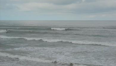 Surf report FR, Grand Village (17) du 2009-06-12 12:00:00