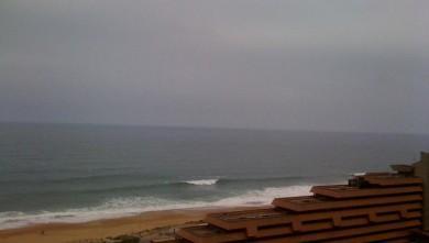 Surf report FR, Anglet VVF (64) du 2009-06-14 12:00:00
