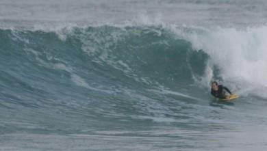 Surf report FR, La Torche (29) du 2009-06-14 12:00:00