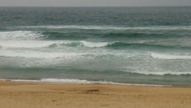 Surf report FR, Seignosse - Les Casernes (40) du 2009-06-14 12:00:00