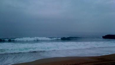 Surf report FR, Anglet Surf Club (64) du 2009-06-15 12:00:00