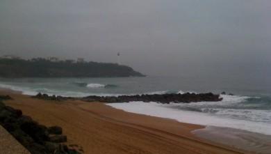 Surf report FR, Anglet VVF (64) du 2009-06-15 12:00:00