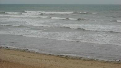 Surf report FR, Grand Village (17) du 2009-06-15 12:00:00