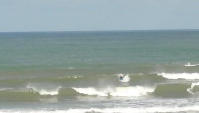 Surf report FR, Grand Village (17) du 2009-06-16 12:00:00