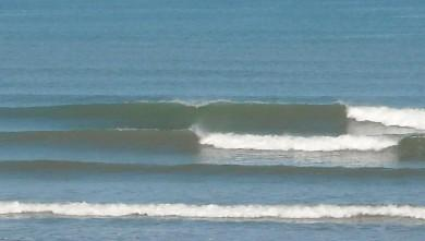 Surf report FR, Grand Village (17) du 2009-06-17 12:00:00