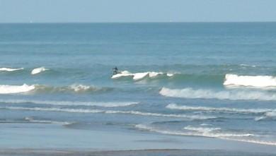 Surf report FR, Grand Village (17) du 2009-06-18 12:00:00