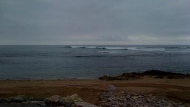 Surf report FR, Guethary Parlementia (64) du 2009-06-19 12:00:00
