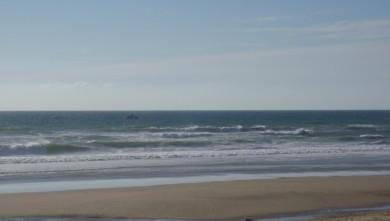 Surf report FR, Lacanau Océan - La Nord (33) du 2009-06-19 19:25:00