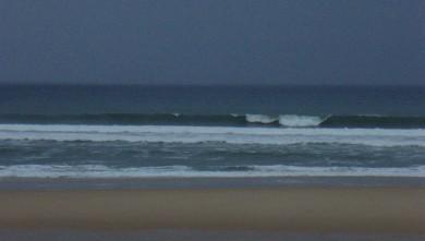Surf report FR, Seignosse - Les Casernes (40) du 2009-06-19 12:00:00