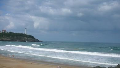 Surf report FR, Anglet VVF (64) du 2009-06-20 12:00:00