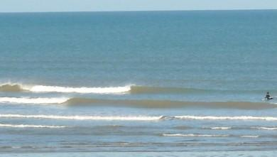Surf report FR, Grand Village (17) du 2009-06-22 12:00:00