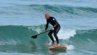 Surf report FR, Seignosse - Les Casernes (40) du 2009-06-26 12:00:00