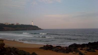 Surf report FR, Anglet VVF (64) du 2009-06-30 12:00:00