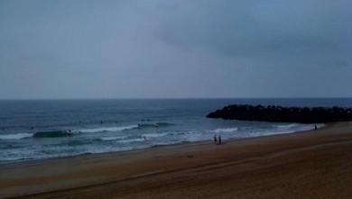 Surf report FR, Anglet Surf Club (64) du 2009-07-04 12:00:00