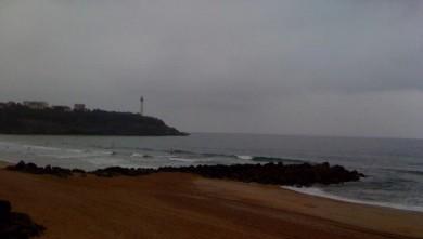 Surf report FR, Anglet VVF (64) du 2009-07-04 12:00:00
