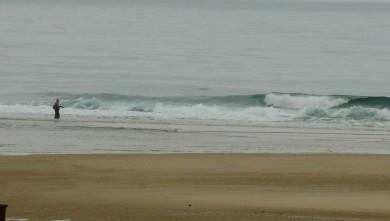 Surf report FR, Mimizan - Plage Sud (40) du 2009-07-04 12:00:00