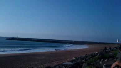 Surf report FR, Anglet Les Cavaliers (64) du 2009-07-05 12:00:00