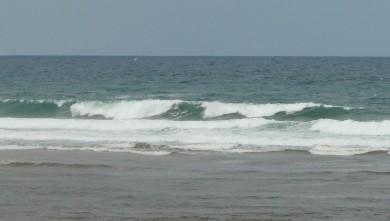Surf report FR, Mimizan - Plage Sud (40) du 2009-07-07 12:00:00
