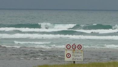 Surf report FR, Mimizan - Plage Sud (40)