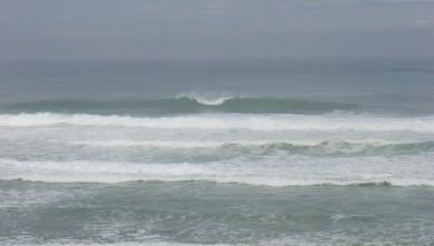 wave report FR, Seignosse - Les Casernes (40) du 2009-07-15 12:00:00