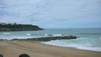 Surf report FR, Anglet VVF (64) du 2009-07-19 12:00:00