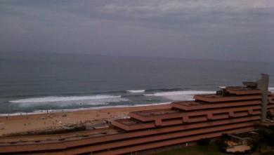 Surf report FR, Anglet VVF (64) du 2009-07-22 12:00:00