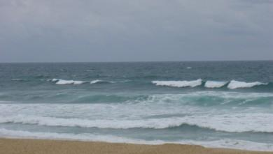 wave report FR, Seignosse - Les Casernes (40) du 2009-07-27 12:00:00