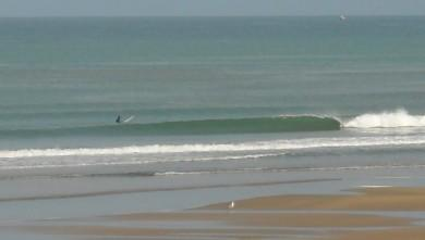 Surf report FR, Grand Village (17) du 2009-08-01 12:00:00