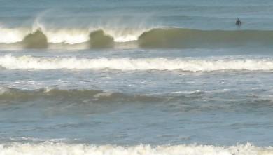 Surf report FR, Le Trillou (17) du 2009-08-04 07:30:00